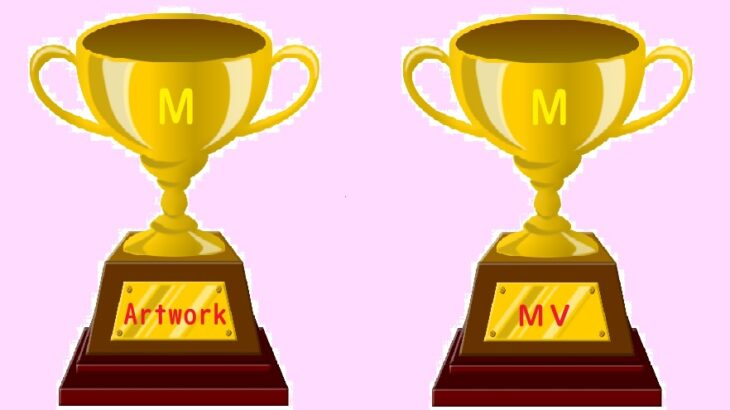 【Murommy Awards 2021】Artwork / MV of The Year